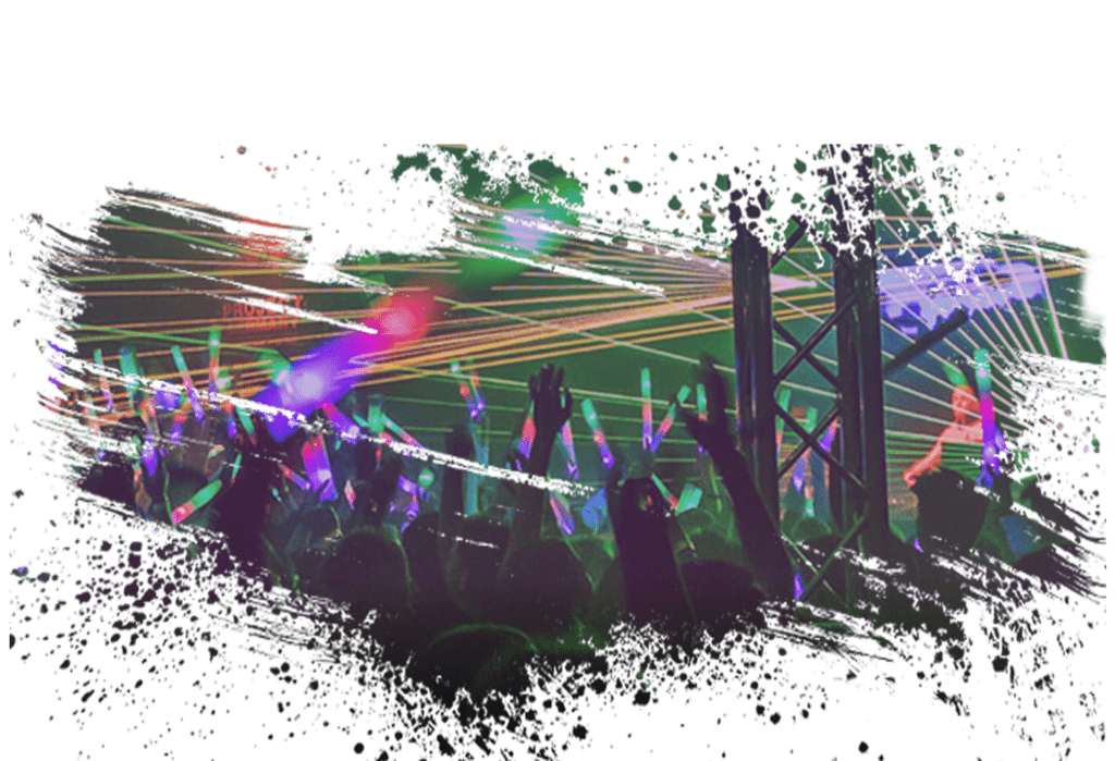 Lasershow - Project Germany
